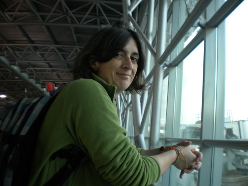 Ana Arriba