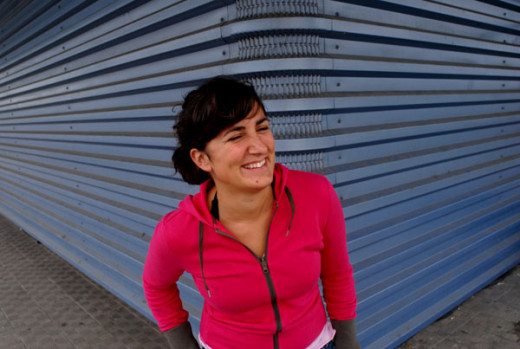 Leire Alvarez