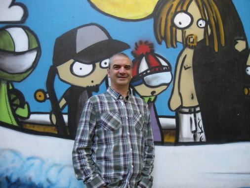 Carlos Askunze